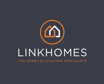 Link Homes Logo