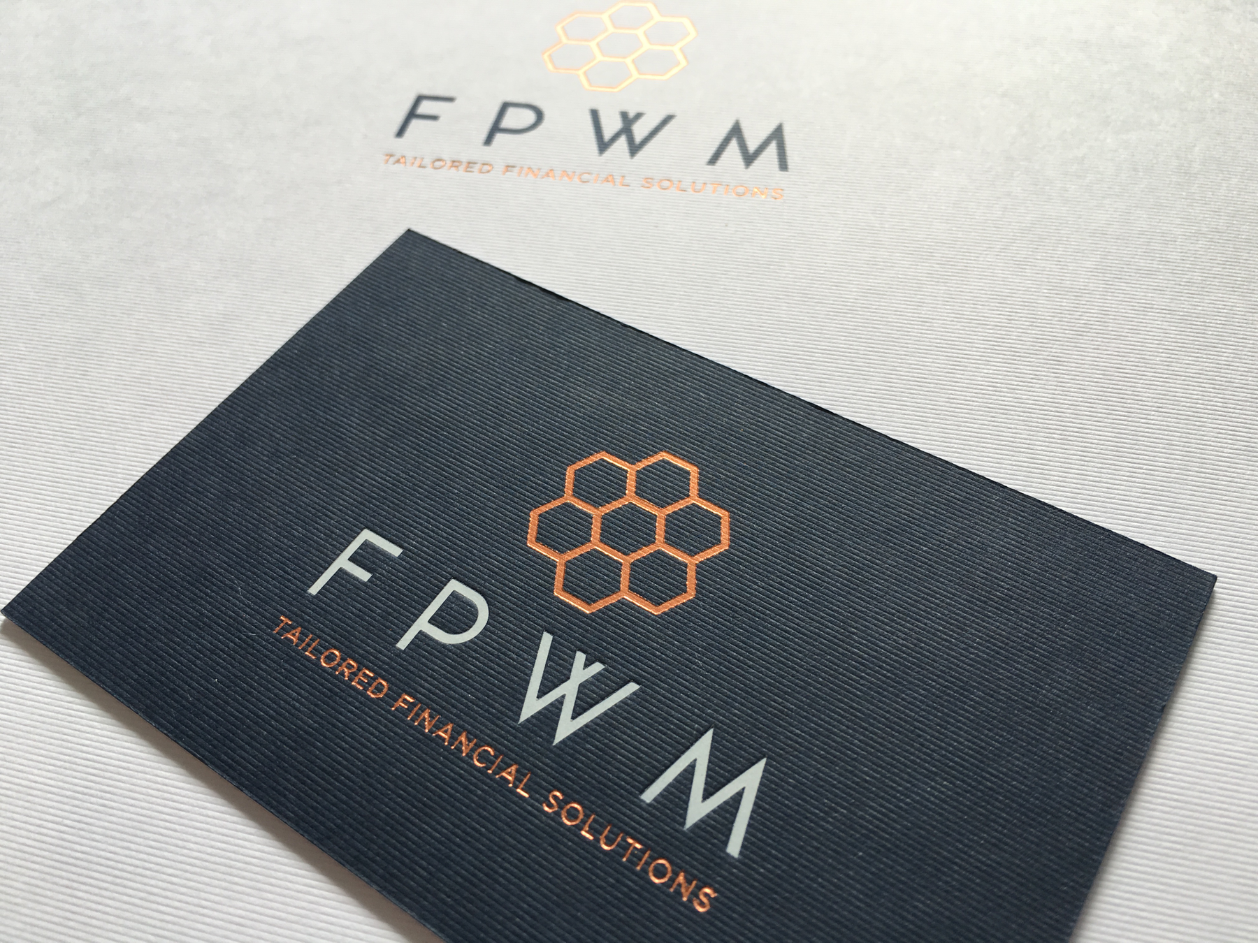 FPWM Brand Launch