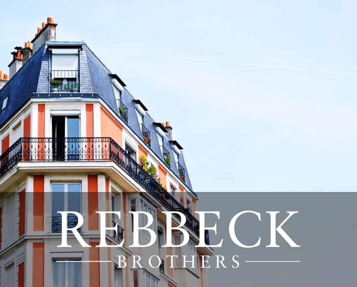 Rebbeck Brothers