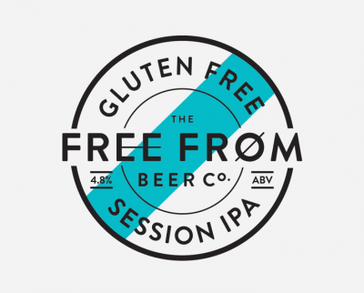 Free From Beer Logo