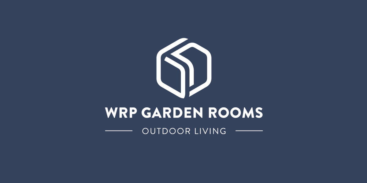 WRP Garden Rooms Logo
