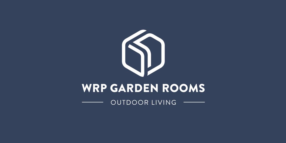 WRP Garden Rooms Logo