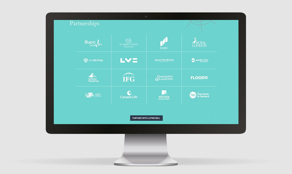 Lutine Bell Partners