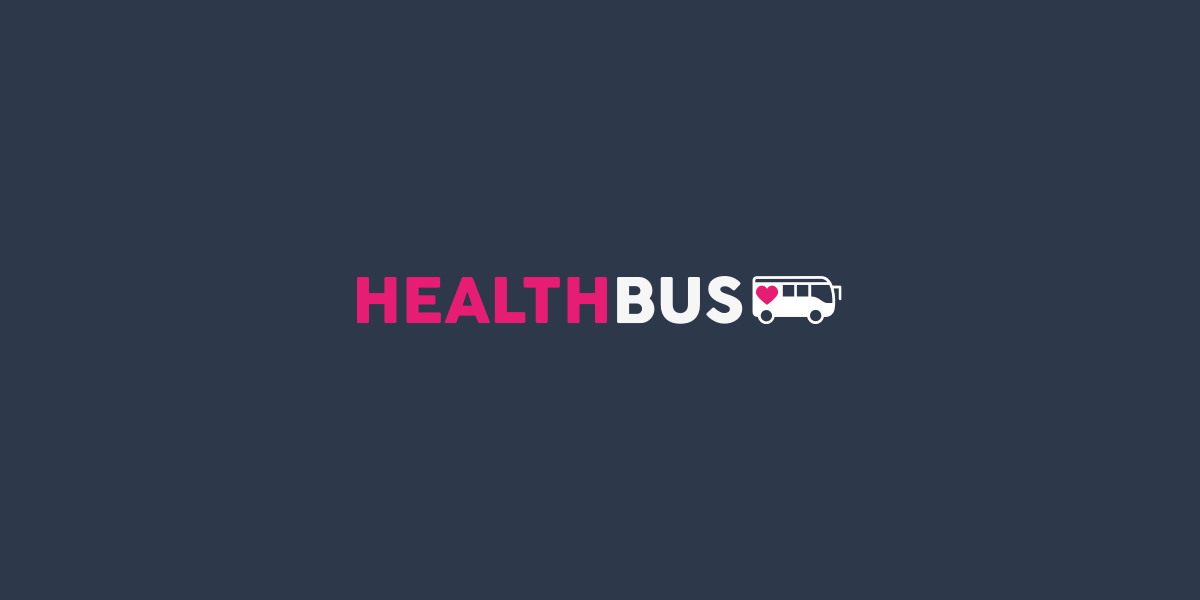 Health Bus Bournemouth Logo