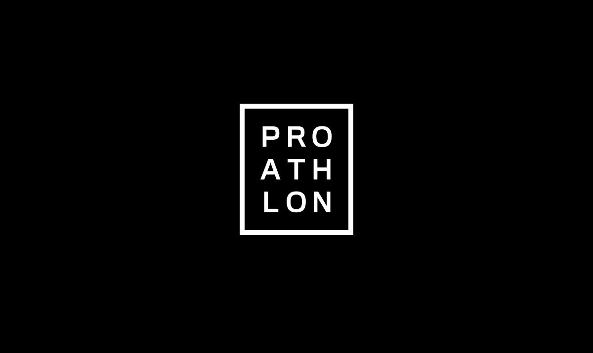 Proathlon Logo