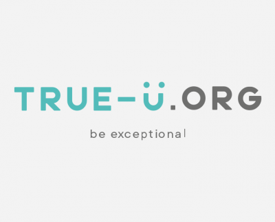 True U Logo